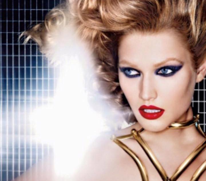 Curso maquillaje profesional nivel 2 - Septiembre 2016