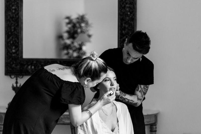 Glossmakeup maquillaje profesional