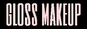 GLOSS MAKEUP Logo Nude