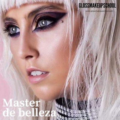 imagen master de belleza Glossmakeup